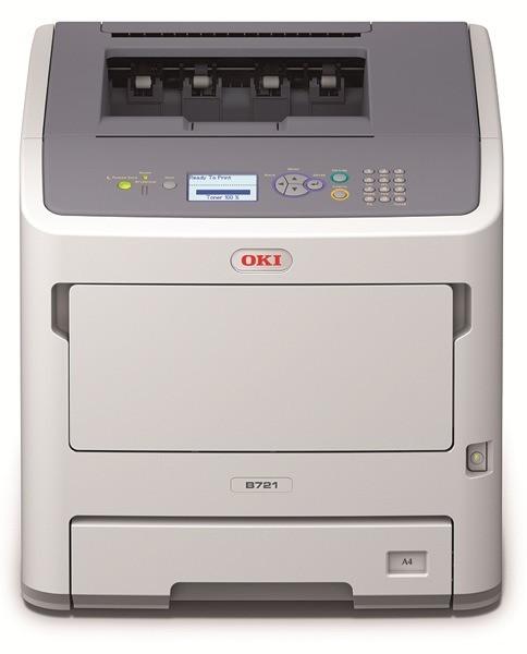 Принтер OKI B721DN (45487002)