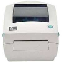 Принтер чеків Zebra GC420d (GC420-200520-000)
