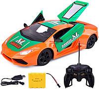 Машинка Lamborghini на Радиоуправлении, фото 1