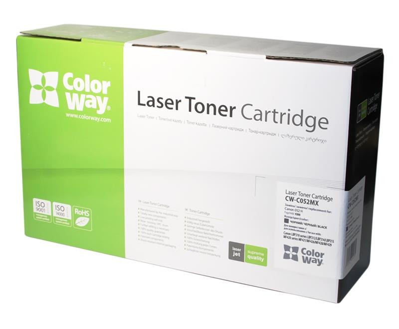 Картридж ColorWay CW-C052MX