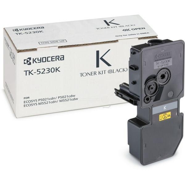 Картридж KYOCERA TK-5230K 1T02R90NL0
