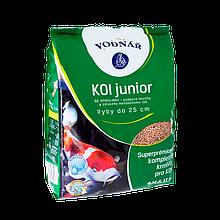 Корм для карпа КОI Junior 0,5 кг