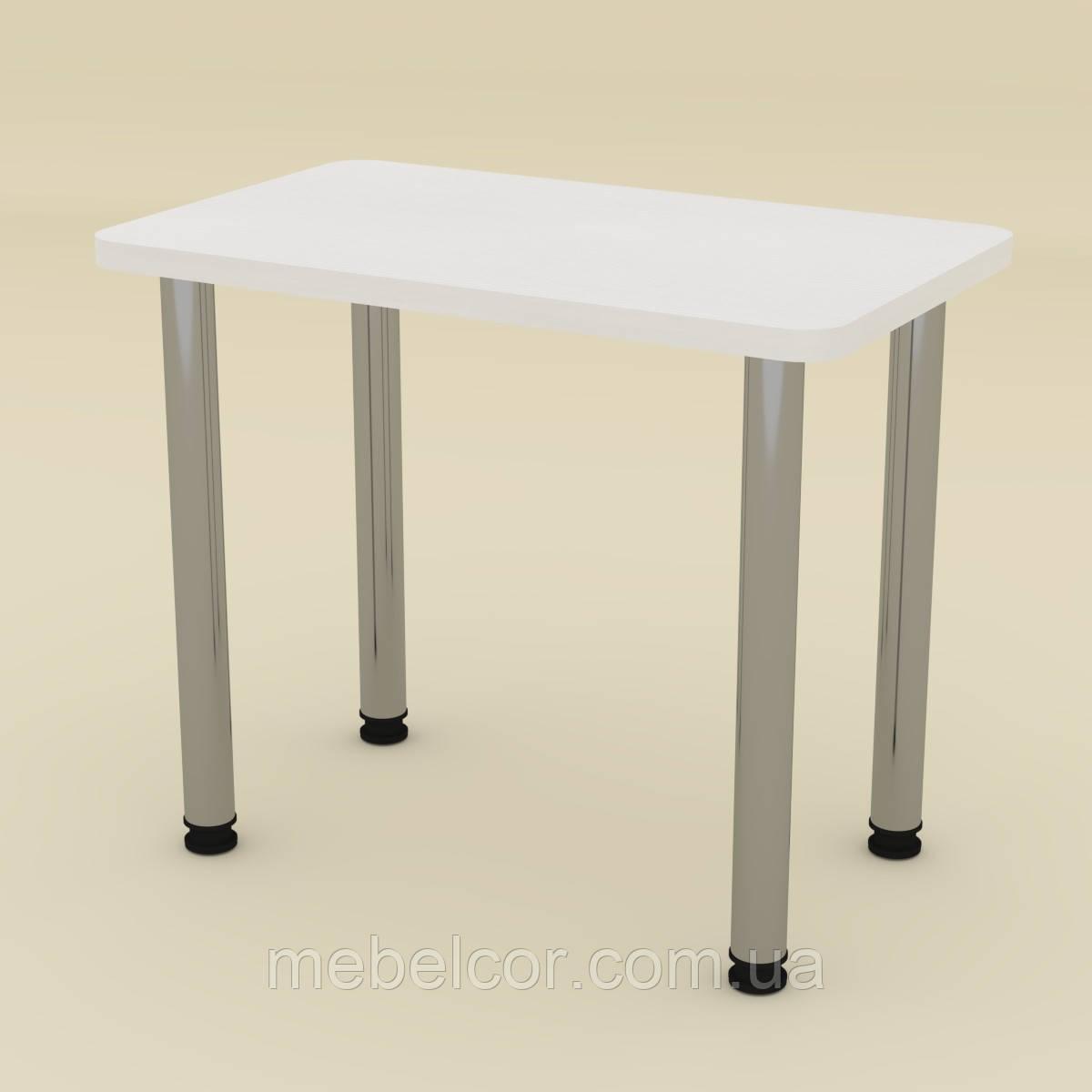 """Кухонный стол """"КС-9"""" нераскладной на регулируемых ножках"""