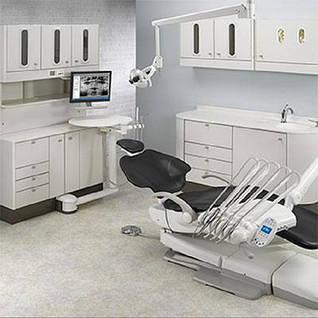 Мебель для стоматологических кабинетов