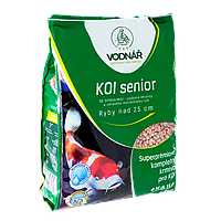 Корм для карпа КОI Senior 0,5 кг