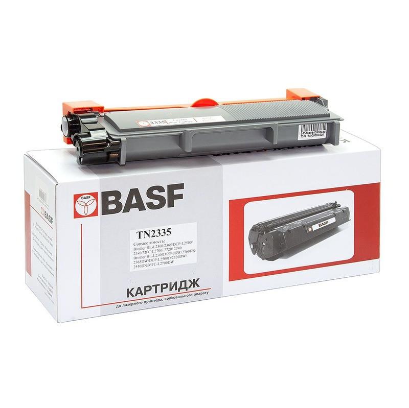 Картридж BASF-KT-TN2335