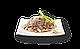 Влажный консервированный корм с Индюшкой в желе 85 г Sheba Шеба, фото 2