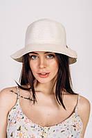Утонченная модная шляпа слауч Алекса