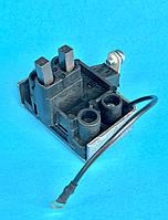 Щеткодержатель генератора или щеточный узел Камаз Евро 24 В / 13.12.3771.080-11 РОС, фото 1