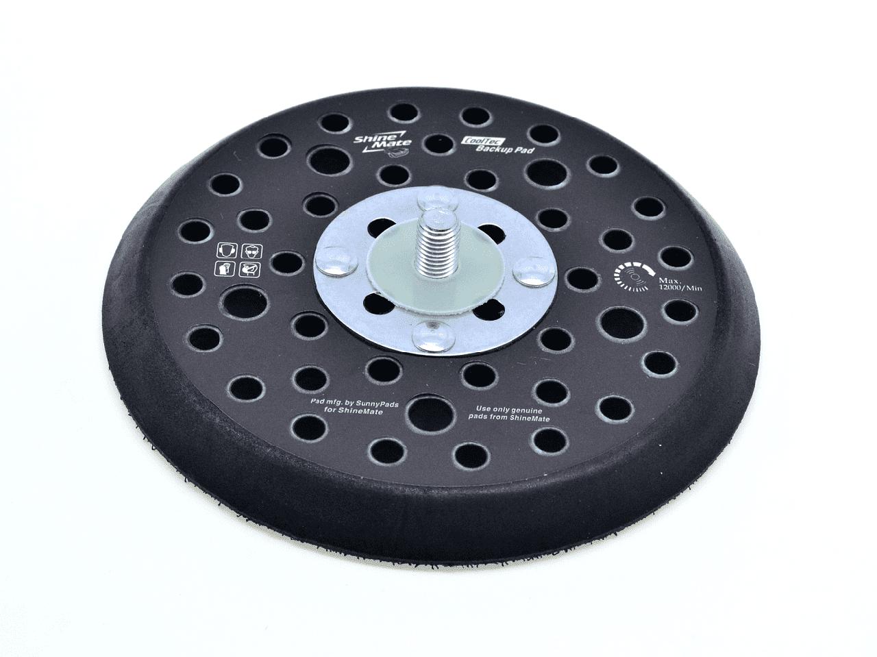 Подложка 125 мм для эксцентриковых полировальных машин