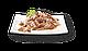 Вологий консервований корм з Лососем в соусі 85 г Sheba Шеба, фото 2