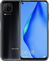 Смартфон Huawei P40 lite 6/128GB Midnight Black UA-UCRF Оригинал Гарантия 12 месяцев, фото 2