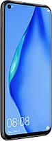 Смартфон Huawei P40 lite 6/128GB Midnight Black UA-UCRF Оригинал Гарантия 12 месяцев, фото 3