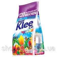 Herr Klee стиральный порошок для цветных тканей 10 кг