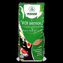 Корм для карпа КОI Senior 4 кг