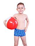 Плавки - шорты для мальчиков Keyzi, от 6 до 9 лет, Classic small, фото 2