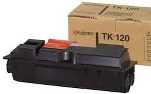 Картридж KYOCERA TK-120 1T02G60DE0