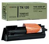 Картридж KYOCERA TK-120 1T02G60DE0, фото 2