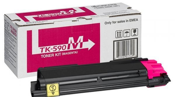 Картридж KYOCERA TK-590M 1T02KVBNL0