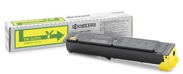 Картридж KYOCERA TK-5205Y 1T02R5ANL0