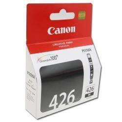 Картридж Canon CLI-426 Bk (4556B001)