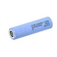 Литий-ионный аккумулятор 18650 Samsung INR18650-29E (SDI-6), 2900mAh, 8.25A, 4.2/3.65/2.5V