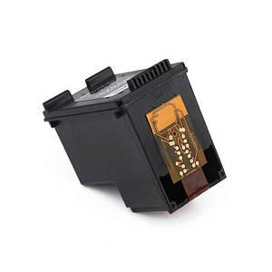 Картридж совместимый HP 302 XL Black (F6U68AE) струйный, чёрный, 17 ml, аналог от Gravitone