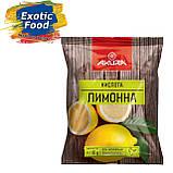 """Лимонна кислота ТМ """"AKURA"""", 20г, фото 2"""