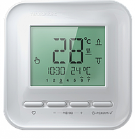 Терморегулятор ТР 515, теплый пол электрический , тепла підлога, кабель, мат