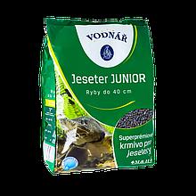 Корм для осетровых JESETER Junior 0,5 кг