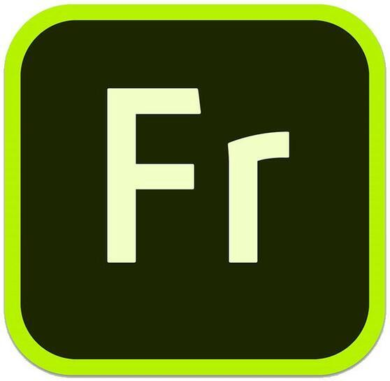 Adobe Fresco for teams Для учебных заведений (65303246BB01A12)