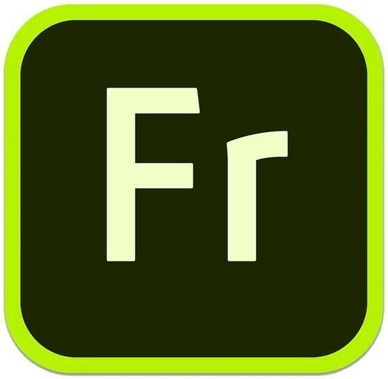 Adobe Fresco for teams Для государственных учреждений (65303274BC01A12)