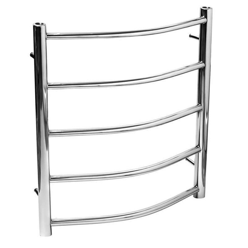 Полотенцесушитель водный EP (лестница) 38 600/5/600 (бок. подкл.) (PS0148)