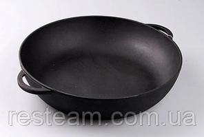 Сковорода-жаровня 340*70 Ситон