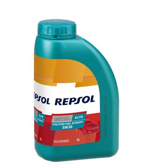Моторное масло REPSOL ELITE EVOLUTION F. ECONOMY 5W-30 1л