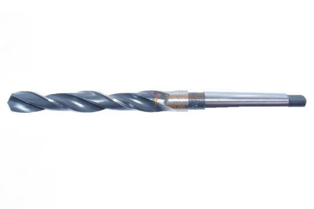 Сверло по металлу Р6М5 кон.хв. ф14,5 мм (Ф), фото 2