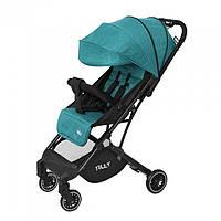 Прогулочная коляска Tilly Bella T-163 Pear Green