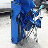 Крісло з дахом VITAN 5960, фото 6