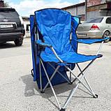 Крісло з дахом VITAN 5960, фото 5