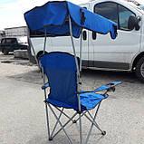 Крісло з дахом VITAN 5960, фото 3