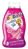 Шампунь+гель для душа Bobini 2в1 Маленькая принцесса 660мл