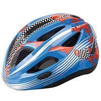 Шлем XLC BH-C17, голубой, S/M (51-55) (2500180022)
