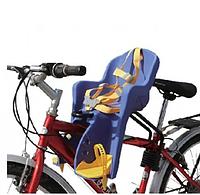 Детское велокресло переднеее TILLY T-812 до 15 кг