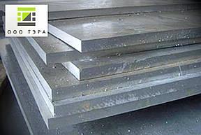 Алюминиевая плита АМГ5 20 мм, фото 2