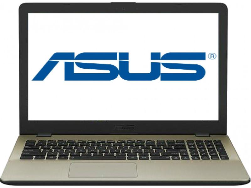 Ноутбук Asus X542UF-DM494 (90NB0IJ3-M07210) Golden