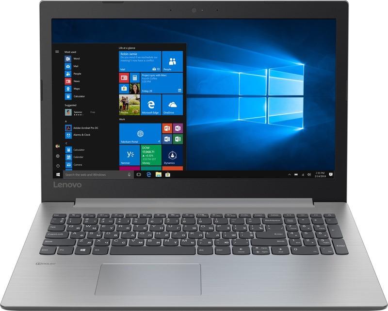 Ноутбук Lenovo IdeaPad 330-15 (81DC01ACRA)