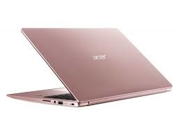 Ноутбук Acer Swift 1 SF114-32-P1AT (NX.GZLEU.010)
