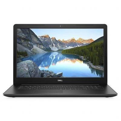 Ноутбук Dell Inspiron 3582 (3582N44HIHD_LBK) Black