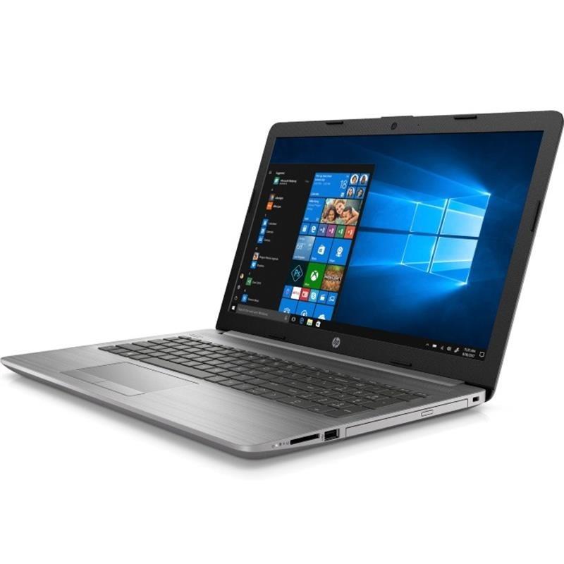 Ноутбук HP 250 G7 (6MQ25EA) Silver