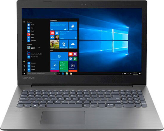 Ноутбук Lenovo IdeaPad 330-15 (81DC018CRA)